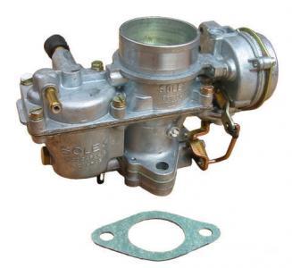Karburátor H 32/34 PDSI 3/P - Typ 2/3/25 (1.6-2.0)