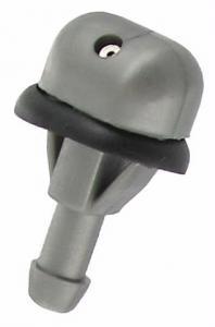 Tryska šedá/ostřikovač čelníh skla - Typ 2 (1965 » 67)