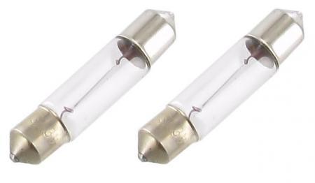 Žárovky 6V/3W (ukazatel směru)