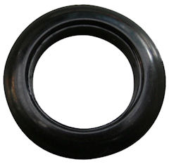 Těsnění držáku/vnější zpětné zrcátko L/P - Typ 1/3 (1967 » 03)