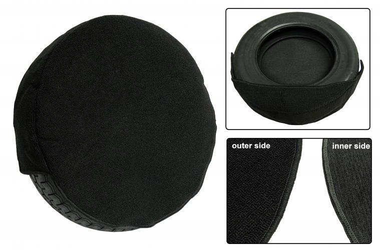 Potah pneumatiky 15inch/koberec - Typ 1/3/14 (» 2003)