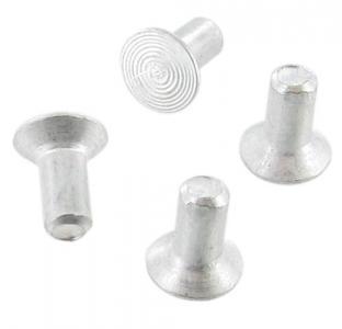 Nýty kličky okna ventilace - Typ 1/2/3 (» 2003)