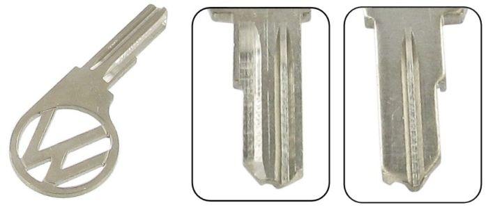 Klíč/profil SE - Typ 1 (1959 » 60)
