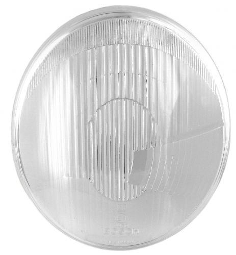 Sklo světlometu/OE L/P - Typ 1 EU (1960 » 67)