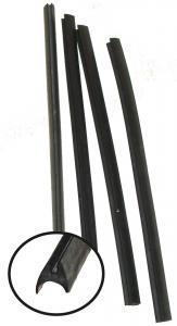 Těsnění krytu/držáky nárazníků - Typ 14 (» 1971)