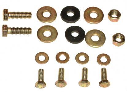 Stupačka/montážní kit - Typ 1 (» 2003)