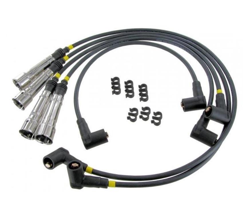 Kabely zapalovací šedé/OE - Typ 25 WBX motory (» 1984)