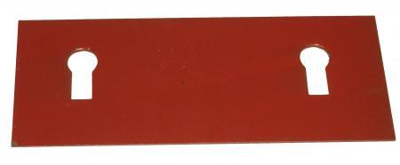 Držák sedadla/zadní - Typ 2 (» 1967)