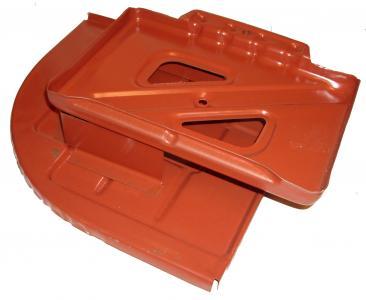 Panel pod akumulátor+držák/zadní P - Typ 2 (» 1967)