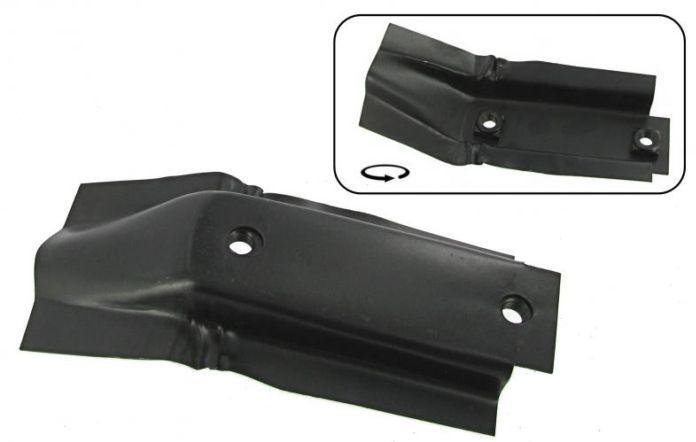 Držák nárazníku/přední L/P - Typ 1/14 (» 1971)