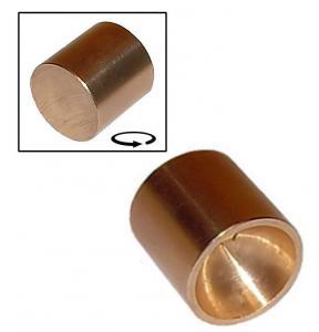 Pouzdro/příčka lanka plynu - Typ 2/25 (IV motor)
