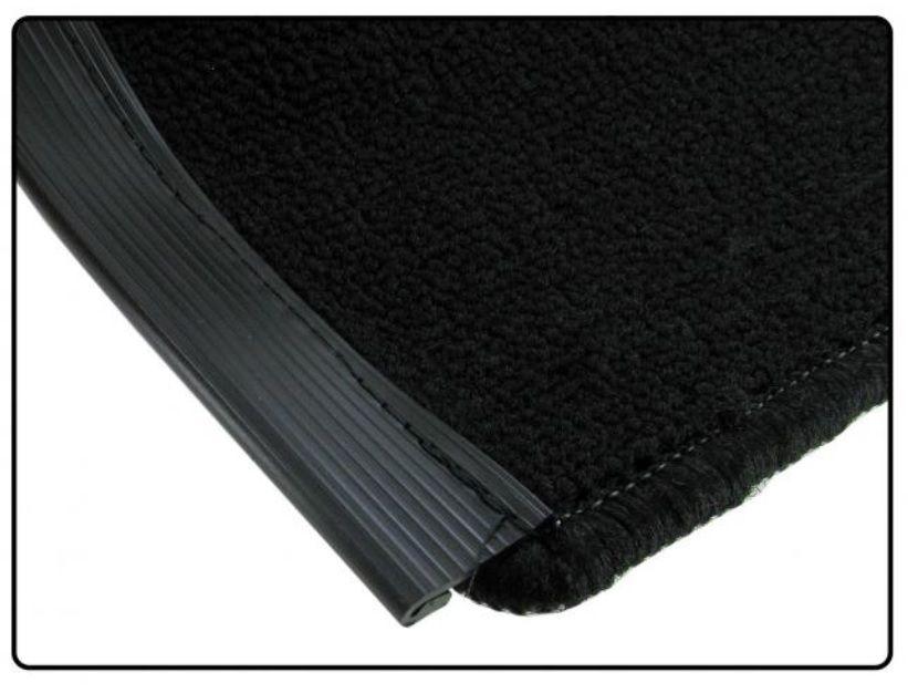 Koberce podlahy/černé - T.1 1303 (1972 » 79)