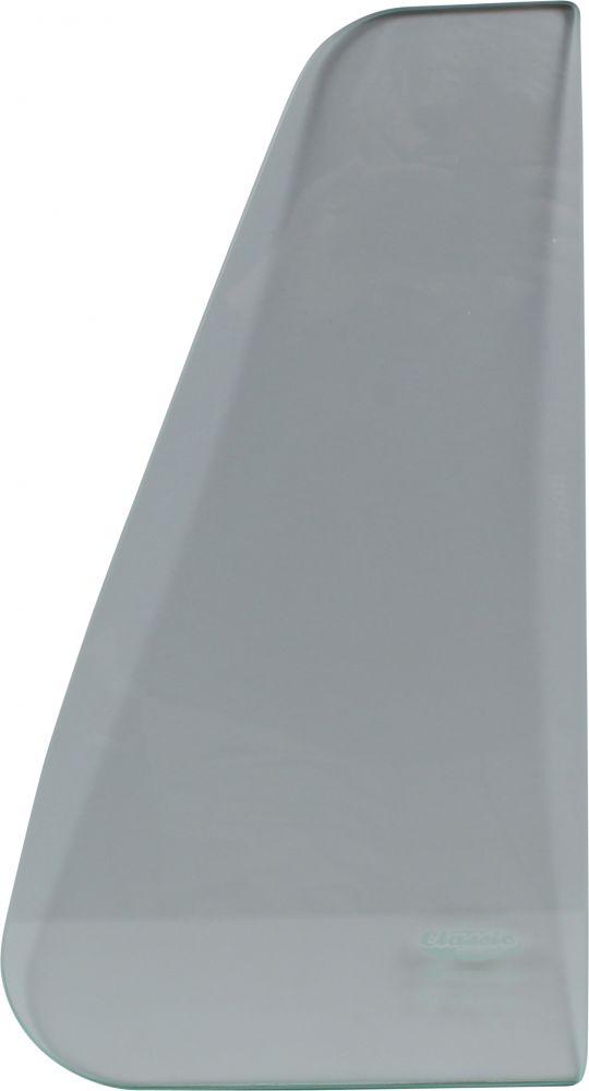 Sklo ventilace čiré/pevné L - Typ 2 (1967 » 79)