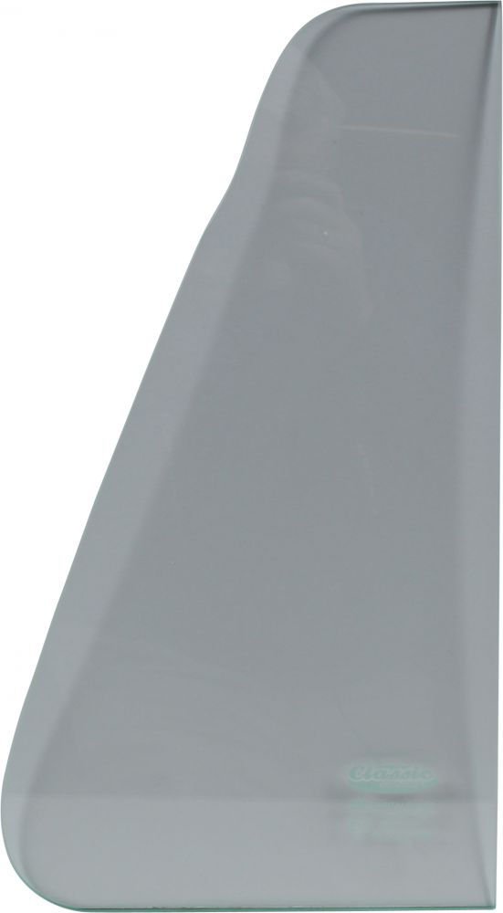 Sklo ventilace čiré/výklopné L - Typ 2 (1967 » 79)