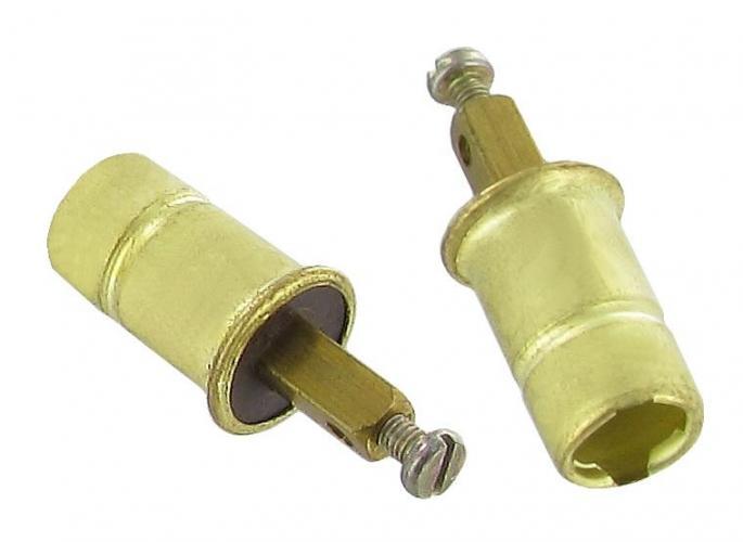 Objímky žárovky/tachometr - Typ 1/2/14 (» 1960)
