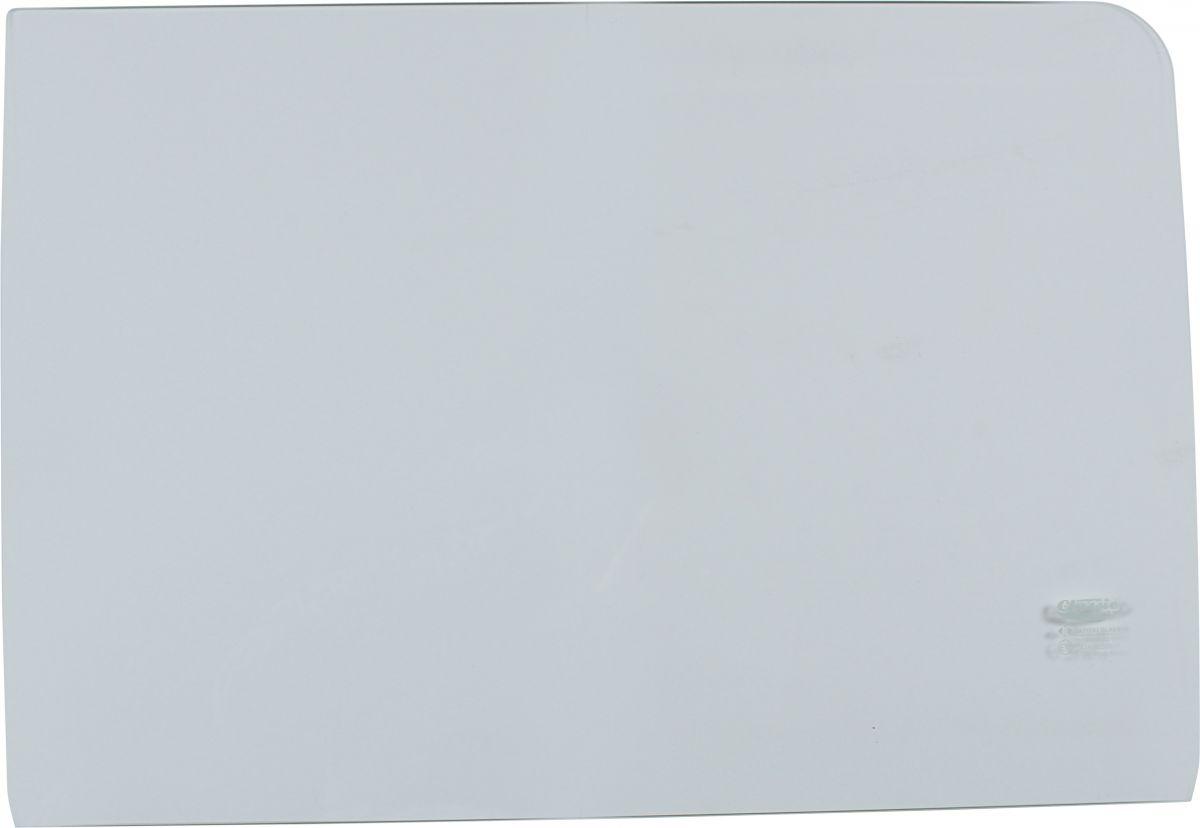 Sklo dveří čiré/L - Typ 2 (1967 » 79)