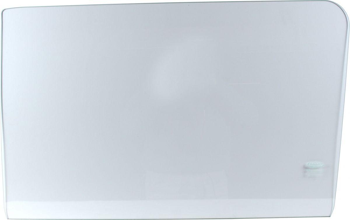 Sklo dveří čiré/L - Typ 25 (1979 » 92)