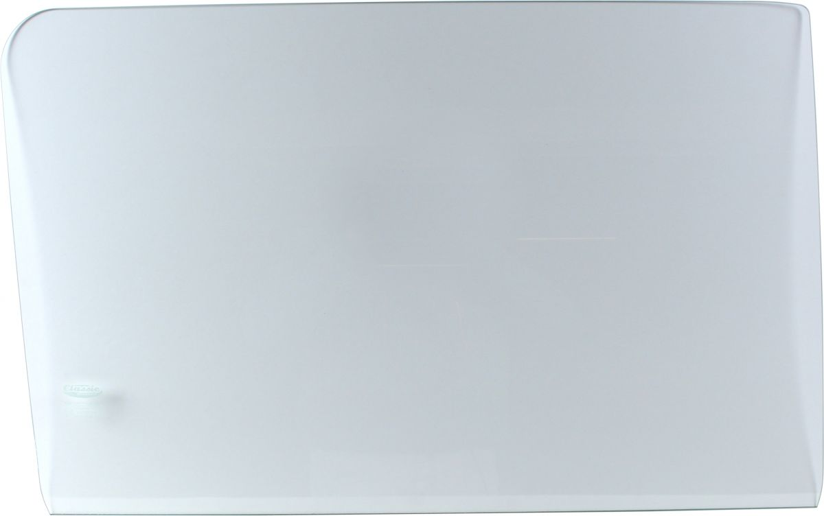 Sklo dveří čiré/P - Typ 25 (1979 » 92)