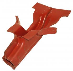 Držák heveru L/P podlaha - Typ 1 (» 2003)