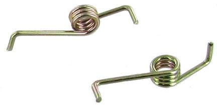 Pružiny/kliky dveří - Typ 1/2 (» 1960)