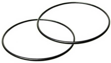 Těsnící kroužky víka převodovky/boční - Typ 1/2/3/14/34/181 (1965 »)