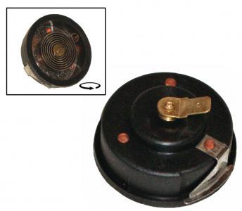 Sytič karburátoru/progresivní (EPC32/36F/Weber DFEV/DFAV/DFV)