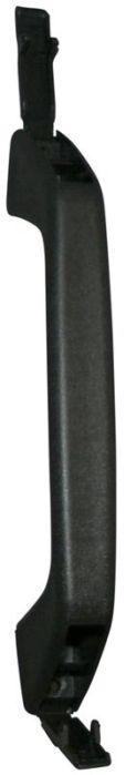 Madlo sloupku dveří/černé - Typ 25 (1979 » 92)