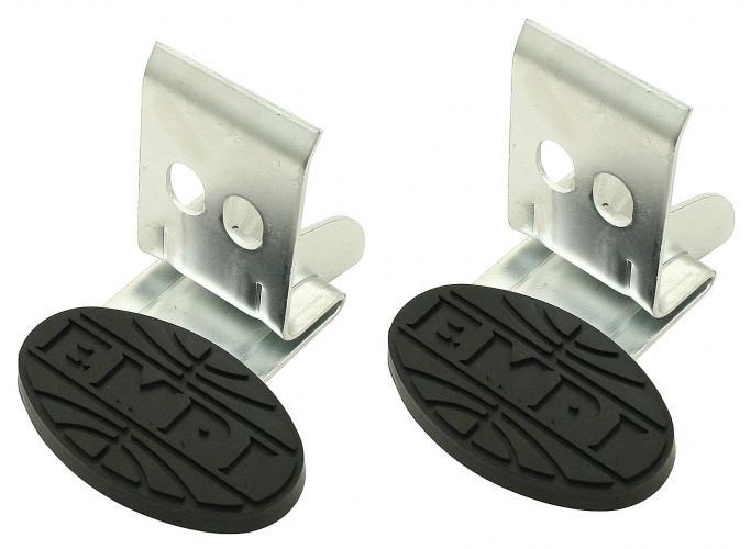 Stupačky EMPI černé/přední dveře - Typ 2 (1958 » 67)