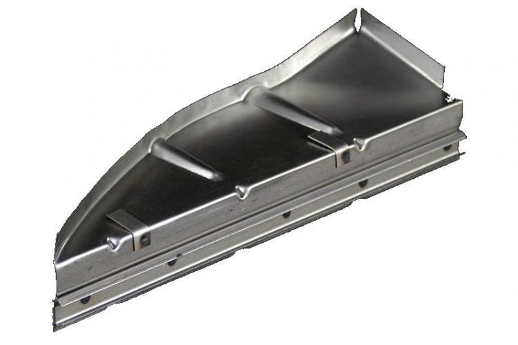 Výztuha motor prostoru/L - Typ 1 (» 1960)