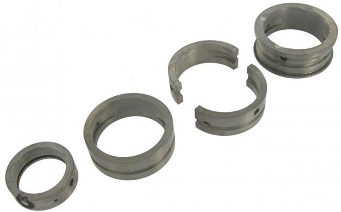 Ložiska klikové hřídele 0.50/1.00 (22) - Typ 1/3/CT/CZ motory (1960 »)