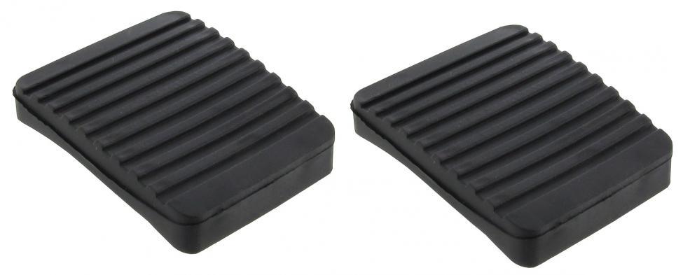 Kryty pedálů brzdy/spojky - Typ 25 (1979 » 92)