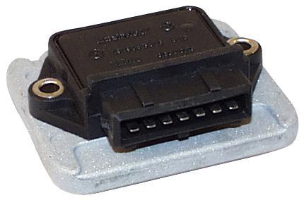Bezkontaktní zapalování/jednotka TCI - Typ 1/25/Golf/Jetta (1979 » 92)