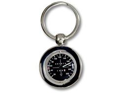 Přívěšek na klíče (GTI-Tachometr)