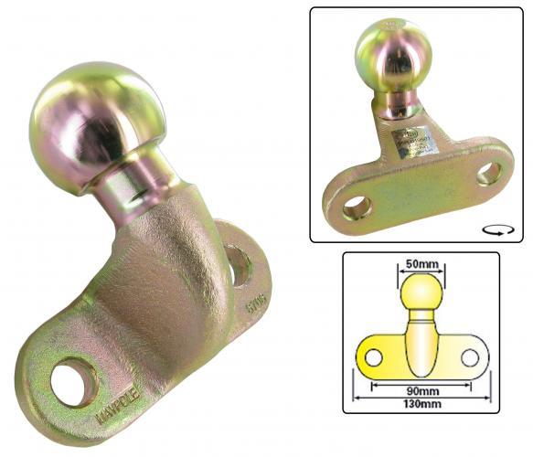 Koule/tažné zařízení (50mm)