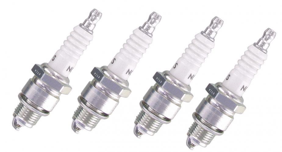 Svíčky zapalovací NGK BP8HS/8 - Typ 1/3/CT/CZ motory (» 1992)