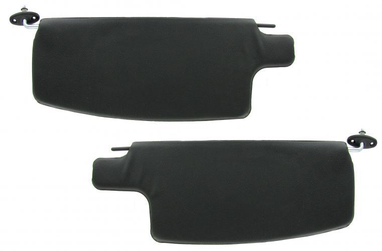Clony sluneční OE/černé - Typ 1 (1967 ») T.1 Cabrio 1303 (1972 » 80)