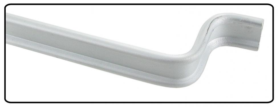 Garnýž okna horní/zadní - Typ 2 Westfalia (» 1963)
