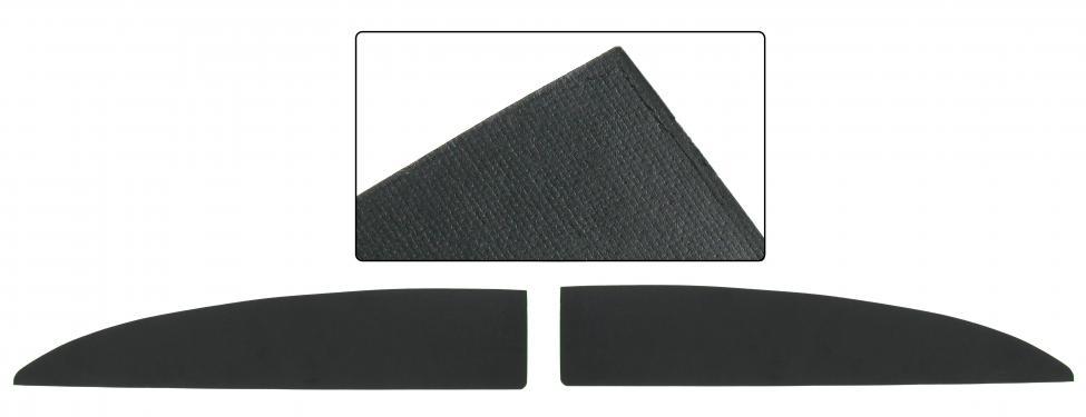 Panely/sluneční clony - Typ 2 (» 1967)