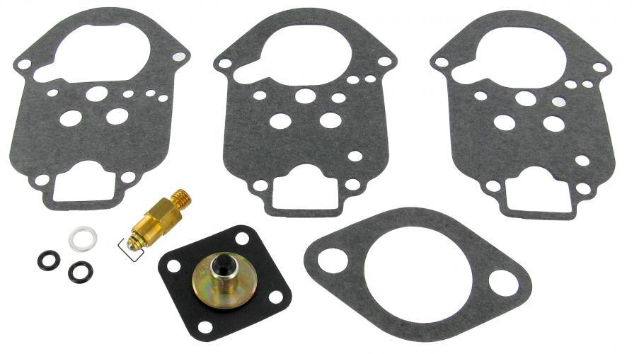 Těsnění karburátoru/kit (Weber 34ICT/EMPI EPC34)