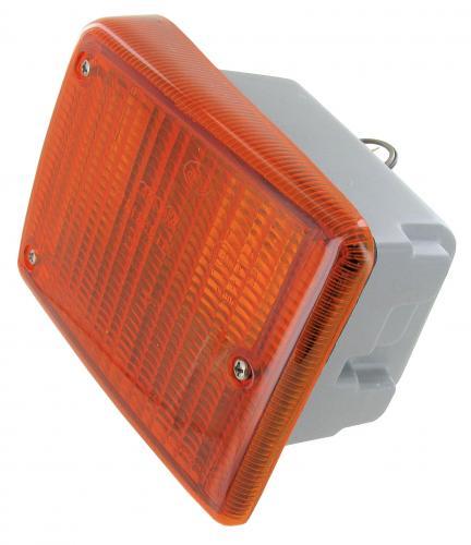 Světlo směrové oranž+panel/přední P - Typ 2 (1972 » 79)