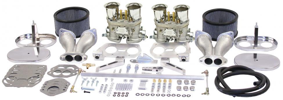 Karburátory EMPI HPMX 44/kit - Typ 1 motor (1970 »)