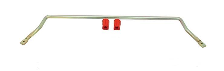 Stabilizátor přední HD/červený uretan/kit - Typ 2 (1967 » 79)