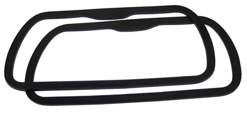 Těsnění/ventilová víka/neopren - Typ 1/3/CT/CZ/WBX motory (1960 » 03)
