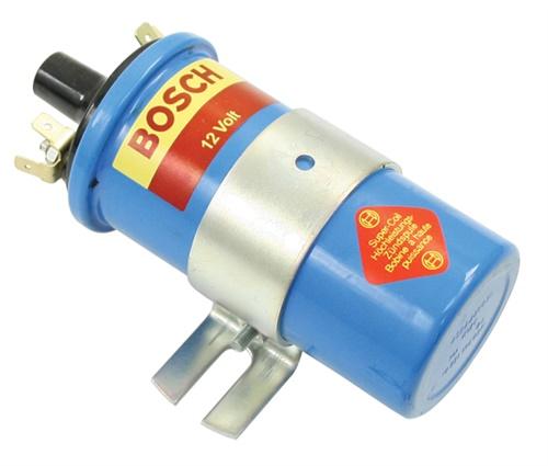 Cívka indukční 12V/elektronik (#9437-B)