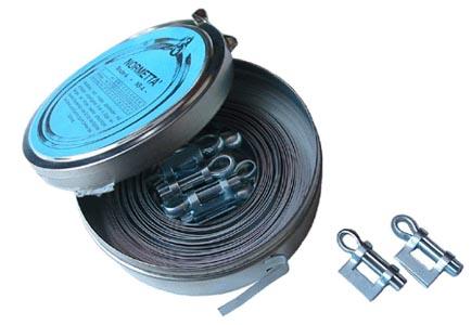 Páska stahovací/manžety poloosy (kyvná náprava)
