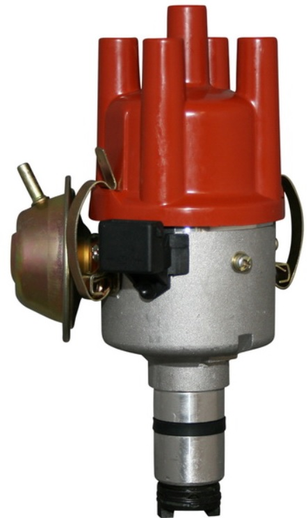 Rozdělovač/1.9cc - Typ 25 WBX motor (1982 » 92)
