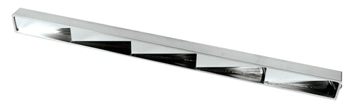 Zrcátko zpětné Alu/5x - Typ (univerzál)