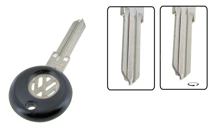 Klíč/profil N - Typ 25 (1979 » 92)