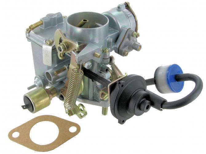 Karburátor 34PICT-3 - Typ 1 motor (1977 » 83)