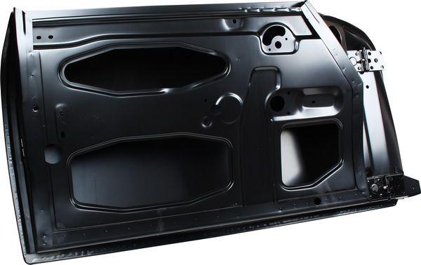 Dveře/L - Porsche 356 A/B/C (1957 » 65)